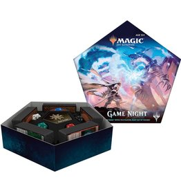 Wizards of the Coast MTG Magic Game Night