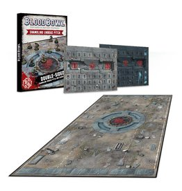 Games Workshop BLOOD BOWL: UNDEAD PITCH & DUGOUTS