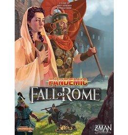 ZMAN Pandemic: Fall of Rome