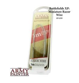 Battlefields XP: Razor Wire New Style