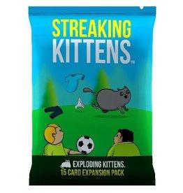 Exploding Kittens Exploding Kittens: Streaking Kittens