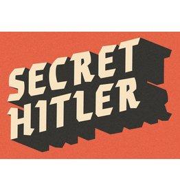 Goat, Wolf, & Cabbage Secret Hitler