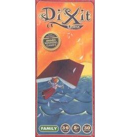 Libellud Dixit: Quest
