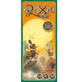 Libellud Dixit: Origins