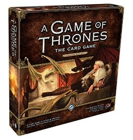 Fantasy Flight Games Game of Thrones LCG: 2nd Edition