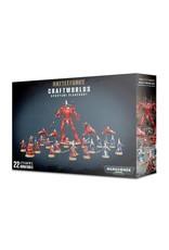Games Workshop Battleforce: Craftworlds Asuryani Bladehost