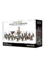 Games Workshop Battleforce: Slaves to Darkness Godsworn Warband