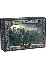 Cool Mini or Not A Song of Ice & Fire: Sworn Brothers