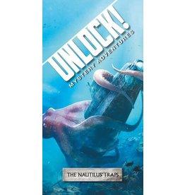 Space Cowboys Unlock! The Nautilus Traps