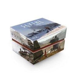 Stonemaier Games Scythe Legendary Box