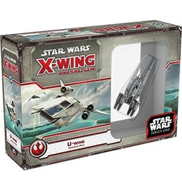 Fantasy Flight Games X-Wing: U-Wing