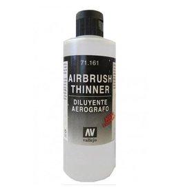 vallejo vallejo Airbrush Paint Thinner 200mL