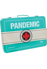 ZMAN Pandemic: 10th Anniversary Edition