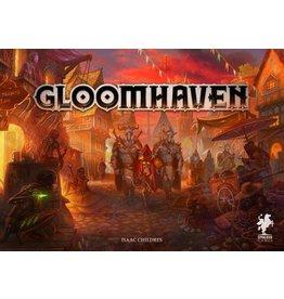Cephalofair Games Gloomhaven - Fourth Printing