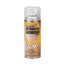 Citadel Citadel Spray Primer: Retributor Armour