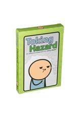Breaking Games Joking Hazard: Toking Hazard
