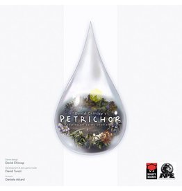 Petrichor + Flowers Expansion + Lake Promo Tile + Postcard Kickstarter Edition