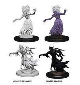 D&D Nolzur's Minis: Wraith & Spectre
