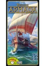 Fantasy Flight Games 7 Wonders Armada