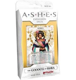 Plaid Hat Ashes: The Goddess of Ishra