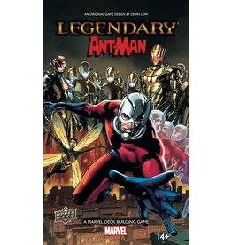 Upper Deck Marvel Legendary: Ant-Man