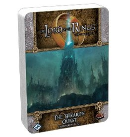 Fantasy Flight LORD OF THE RINGS LCG: WIZARD'S QUEST