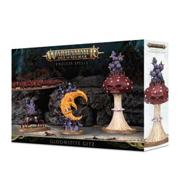 Games Workshop Endless Spells: Gloomspite Gitz