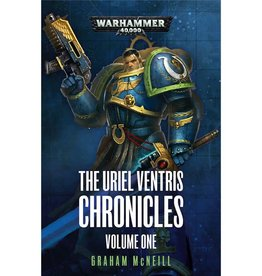 Games Workshop The Uriel Ventris Chronicles: Volume 1 (PB)