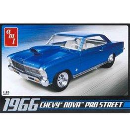 AMT Models 1966 CHEVY NOVA PRO STREET 1:25