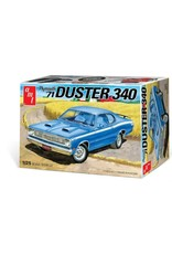 AMT Models 1971 PLYMOUTH DUSTER 340 1:25