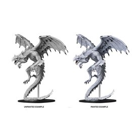 Wizkids PATHFINDER DEEP CUTS: WAVE 6: GARGANTUAN WHITE DRAGON