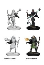 Wizkids PF Deep Cuts: Elf Male Sorcerer