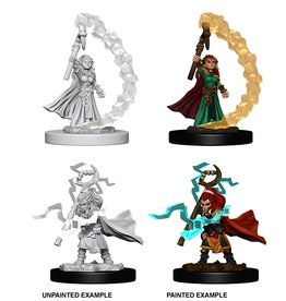 Wizkids Pathfinder Deep Cuts: Wave 5: Gnome Female Sorcerer
