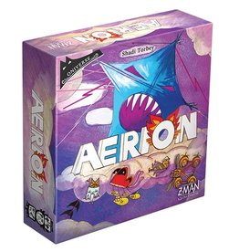 ZMAN Aerion - Collection Oniverse