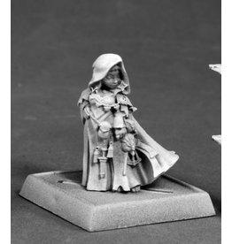 Reaper Mini Reaper Mini: Pathfinder - Enora, Iconic Arcanist