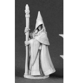 Reaper Mini Reaper Mini: Dark Heaven Legends - Anirion, Wood Elf Wizard