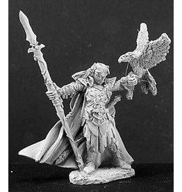 Reaper Mini Reaper Mini: Dark Heaven Legends - Wood Elf King