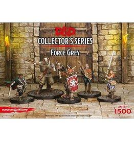 Gale Force Nine D&D MINIS: FORCE GREY