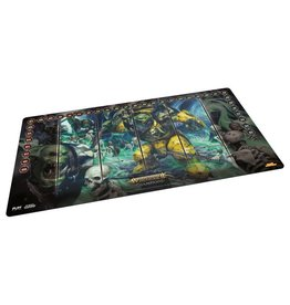 Ultimate Guard Playmat: Warhammer Destruction vs Death