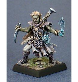 Reaper Mini Bones: Skreed Gorewillow