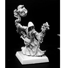Reaper Mini Bones: Xanthir Vang