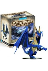 Wizkids Pathfinder Battles: Shattered Star Gargantuan Blue Dragon