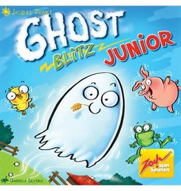 Zoch Ghost Blitz Junior