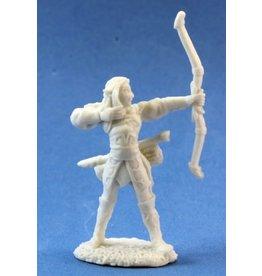 Reaper Mini Bones: Elf Archer Lindir