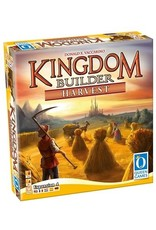 KINGDOM BUILDER EXP #4 HARVEST