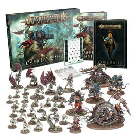 Games Workshop Carrion Empire - Preorder