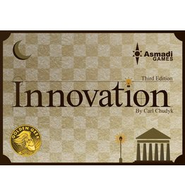 Asmadi Games INNOVATION 3RD EDITION