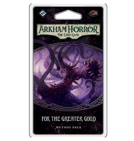 Fantasy Flight Games Arkham Horror LCG: For The Greater Good