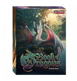 Grey Fox Games Book of Dragons - Preorder