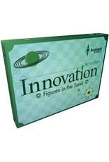 Asmadi Games Innovation 3rd Edition: Figures in the Sand